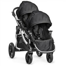 Baby Jogger 2016 City Select Double Stroller - Onyx - BRAND NEW! [open box]
