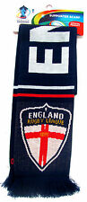 RUGBY LEAGUE WORLD CUP ENGLAND AND WALES 2013 ENGLAND RUGBY LEAGUE 1895 SCARF