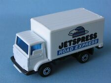 Matchbox Dodge Truck Jetspress Australian Issue Boxed Courier Van