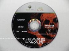 jeu seul GEARS OF WAR 1 sur xbox 360 francais action spiel juego gioco en loose