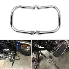 Silver Engine Guard Highway Crash Bar Fit For Yamaha XVS650 V-Star 650 1997-2016
