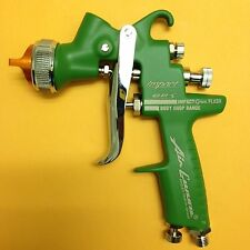 IWATA  AZ3 HTE-S IMPACT GREEN FLASH EDITION AIR GUNSA SPRAY GUN / SATA DEVILBISS