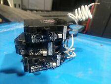 20 Amp Murray Mp120Gf Class A 1 Pole Type Mp-Gt 20A Gfci Circuit Breaker