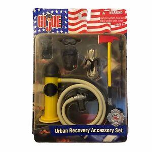 G.I. Joe Urban Recovery Accessory Set Hasbro Vintage