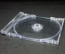 48 Transparent CD Trays / For CD Jewel Case