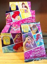 LOT 50 Paquets Trading card Princess La Belle et la Bête