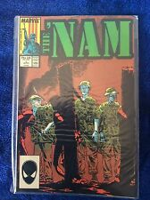THE 'NAM Vol.1 #5 1987 Marvel comic
