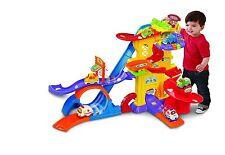 VTech Baby Kleinkindspielzeug Tut Tut Flitzer Freizeitpark Motorikspielzeug NEU