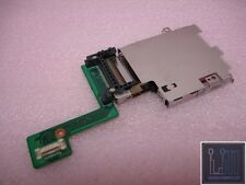 Dell XPS M1530 PCI-E Card Reader Board 48.4W108.011