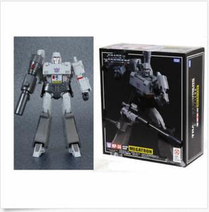 Transformers Megatron MP-36 Masterpiece Destron Leader Gift Action Figure Xmas!