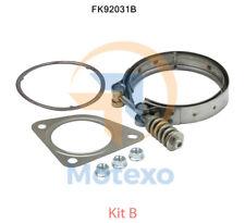 FK92031B Exhaust Fitting Kit for Petrol Catalytic Converter BM92031 BM92031H