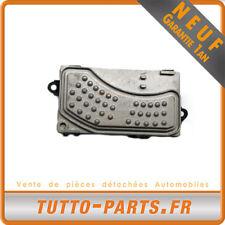 Résistance Chauffage Ventilation Audi A6 S6 R8 RS6 4F0820521 4F0820521A 30939836