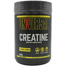 Universal Nutrition Creatine Powder Dietary Supplement - 100 Servings