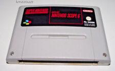 Scope 6 Super Nintendo SNES PAL