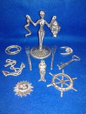 Herramientas de olokun religion yoruba ifa santeria africa orunmila orula