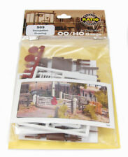 RATIO OO/HO SCALE OCCUPATION CROSSING  RT509