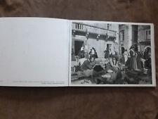 ALBUM PHOTOGRAPHIQUE DUBROVNIK.DEPOSE J.TOSOVIC DUBROVNIK-RAGUSE. 24 PHOTOS