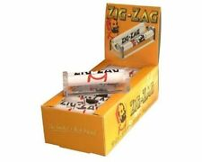 3 x  Zig Zag hand Cigarette Tobacco Rolling Machine  New Zigzag new
