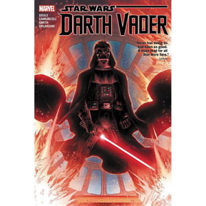 STAR WARS DARTH VADER DARK LORD SITH HC VOL 01 MARVEL COMICS