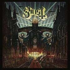 Ghost - Meliora - Deluxe Edition (NEW 2CD)