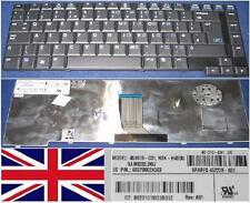 TASTIERA QWERTY REGNO UNITO HP 8510P 8510W 8510 NSK-H4D0U 9J.N8282.D0U
