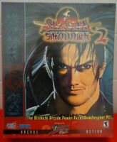 Samurai Shodown 2 PC Game SNK Vintage Arcade Rare