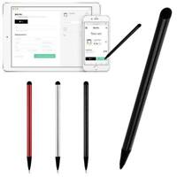 Capacitive Pen Touch Screen Stylus Pencil for Tablet iPad Phone Samsung PC W