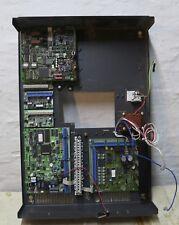 Siemens Alarmcom sintony si 300 d alarma alarma central