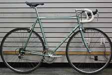 Vintage Early Serotta Road Bike w/Shimano 600 Cinelli Concor 6spd Classic Steel