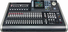 Tascam DP-24SD Digital Portastudio - DP24SD - DP 24 DP24 SD AUTHORIZED DEALER!