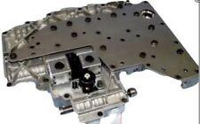 Transmission Valve Body W/ Solenoids Shift Tcc Ford 4R70W 4R75W 2000 Up