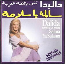 Vinyles dalida variété