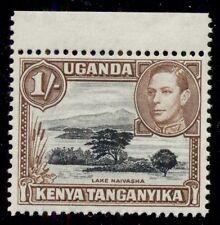 KENYA UGANDA TANGANYIKA #80a Mint Never Hinged, Scott $20.00