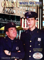 Car 54, Where Are You?: The Complete Second Season (Season 2) (4 Disc) DVD NEW