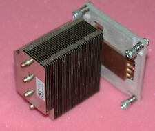 DELL U016F PRECISION T3500 COPPER ALUMINUM CPU HEATSINK