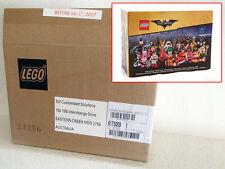 LEGO Minifigures: The Batman Movie [71017] BRAND NEW SEALED BOX *GET 5% OFF