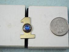 TRAVEL PIN CHS X KOUNTRY ZONE CHAMPS 89 PIN