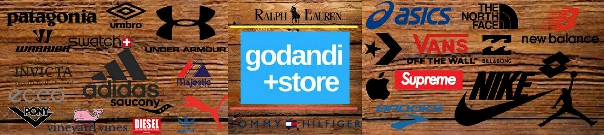 Godandi+Store