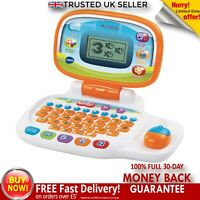 VTech 155403 Pre School Laptop Interactive Educational Kids Computer Toy Activit
