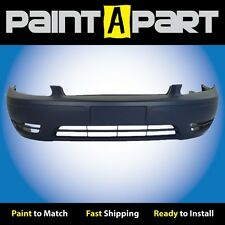 2004 2005 2006 2007 Ford Taurus Front Bumper Cover (FO1000550) Painted