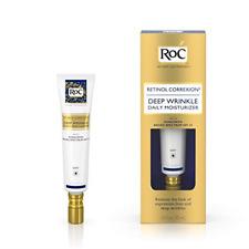 RoC Retinol Correxion Deep Wrinkle Daily Moisturiser SPF 30   1fl oz  30ml