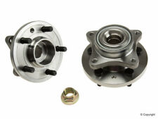 Genuine Axle Bearing and Hub Assembly fits 2005-2008 Land Rover LR3 Range Rover