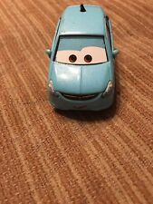 DISNEY CARS DIECAST - Alloy Hemberger - 2017 Series RARE
