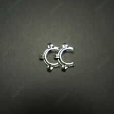 Stainless Steel Clip,24#,Keck Clamp,For 24/29,24/40 Glass Ground Joint,2Pcs/Lot