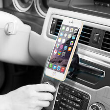 Universal Magnet Car CD Slot Mobile Phone Holder Mount Stand GPS iPhone 6/7 Plus