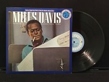 Miles Davis ‎– Someday My Prince Will Come on CBS 466312 1 Europe RM