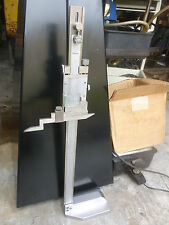 "Mitutoyo 514-105 Vernier Height Gauge, 0-18"" Range, 0.001"" Resolution, +/-0.002"""