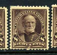 Scott #272 Sherman Mint Stamp (Stock #272-21)