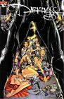 DARKNESS Vol.1 #11 Billy Tan Cvr Fi+ (Top Cow, 1998) original Comic Book