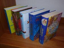 5 neuw. Kinder-Buch Jugend-Bücher Klassiker: Herr Bello Zeitdiebe Zeitdetektive